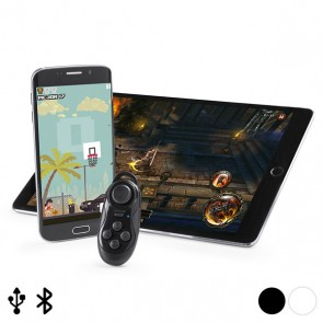 Gamepad Bluetooth per Smartphone USB 145157