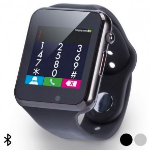 "Smartwatch 1,54"" LCD Bluetooth 145315"