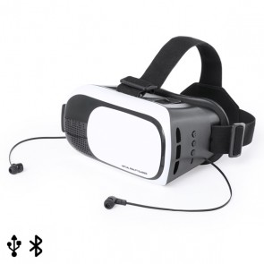Occhiali di Realtà Virtuale Bluetooth 145322