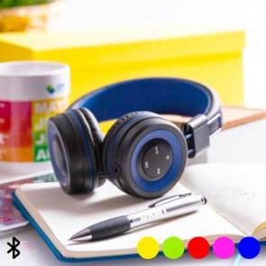 Auricolari Bluetooth con Vivavoce e Pannello di Controllo Integrato 145562