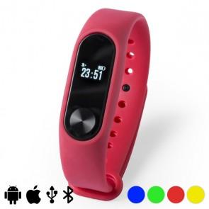 "Orologi Sportivi 0,42"" LCD Bluetooth 145599"