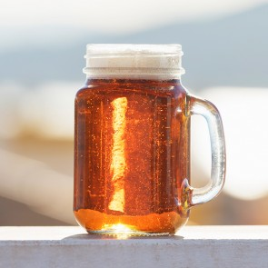 Caraffa in Vetro Trasparente (500 ml) 145732