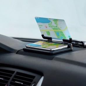 Supporto per Cellulari con Specchio da Auto 145749
