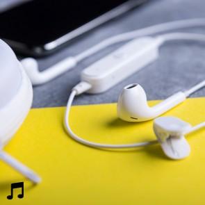 Auricolari Bluetooth con Microfono 145953