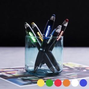 Penna con Puntatore e LED 145973