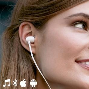 Auricolari Bluetooth con Microfono 146000