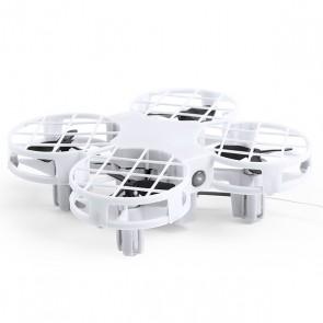 Drone Telecomandato WiFi USB Bianco 146136
