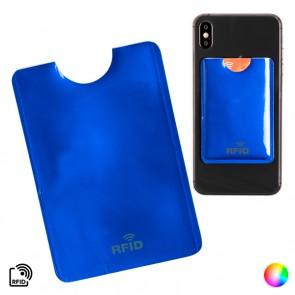 Portatessere RFID 146363 (6,2 x 9 cm)