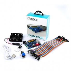 Kit di Robotica Maker Control