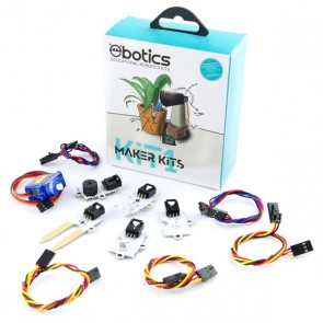 Kit di Robotica Maker 1