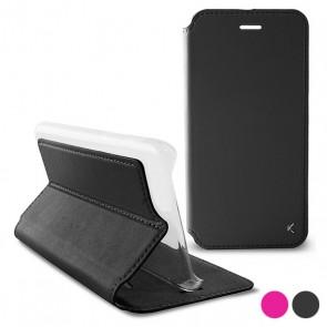 Custodia Folio per Cellulare Huawei Y5 Ii/y6 Ii Compact