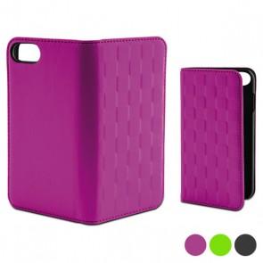 Custodia Folio per Cellulare Iphone 7 Plus Soft
