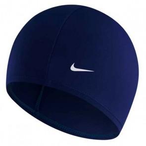 Cuffia da Nuoto Nike 93065-440 Azzurro (Taglia unica)