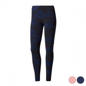 Leggings Sportivo da Donna Adidas Aop Tight 2