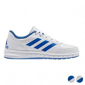 Scarpe Sportive per Bambini Adidas AltaSport Bianco Azzurro