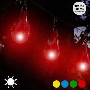 Lampadina Solare (confezione da 4)