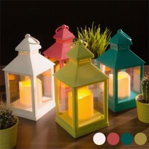 Fanale con Lampada a LED