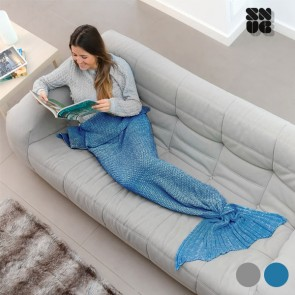 Coperta Sirena Snug Snug One Mermaid