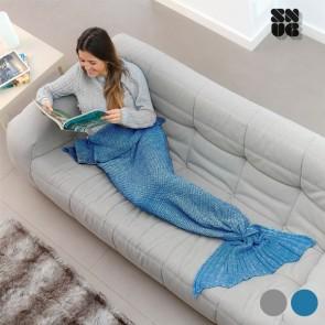 Coperta Sirena Snug Snug One Mermaid