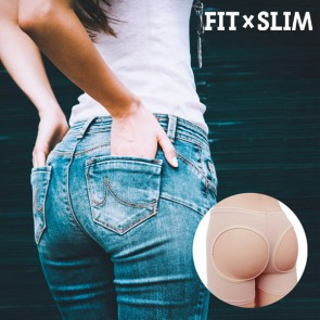 Guaina Modellante Alza Glutei Bum-Bastic Push-Up