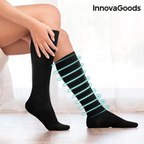 Calze a Compressione Relax InnovaGoods