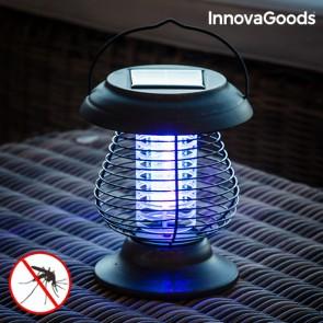 Lanterna Antizanzare ad Energia Solare SL-800 InnovaGoods