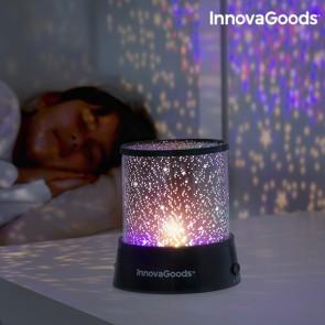 Proiettore LED di Stelle InnovaGoods
