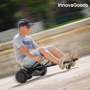 Hoverkart per Hoverboard InnovaGoods