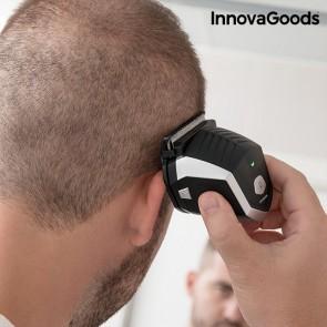 Set Tagliacapelli Professionale Perfect Cut InnovaGoods (15 Pezzi)