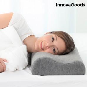 Cuscino Viscoelastico con Carbone di Bambù InnovaGoods