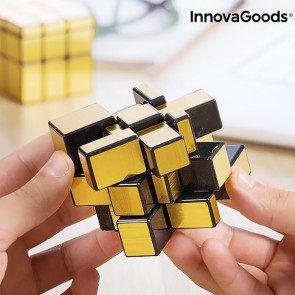 Cubo Magico Puzzle Ubik 3D InnovaGoods