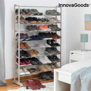 Scarpiera InnovaGoods (45 Paia)