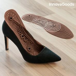 Solette Magnetiche per Agopressione InnovaGoods