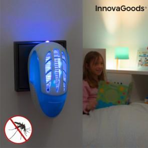 Spina Antizanzare con LED Ultravioletto InnovaGoods