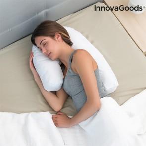 Cuscino Ergonomico per Postura Laterale U InnovaGoods