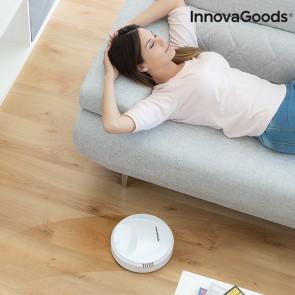 Robot Aspirapolvere Intelligente Rovac 1000 InnovaGoods Bianco