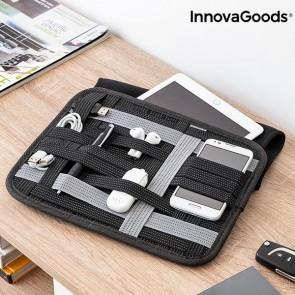 Custodia per Tablet con Tasche per Accessori Flexi·Case InnovaGoods