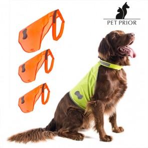 Pettorina Rifrangente per Cani Pet Prior