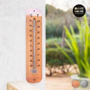 Termometro per Ambienti Oh My Home
