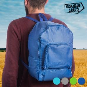 Zaino Pieghevole Adventure Goods
