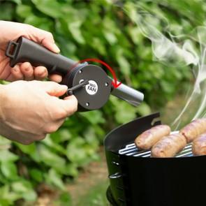 Ventilatore per Barbecue BBQ