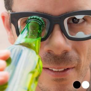 Apribottiglie Occhiali