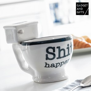 Tazza Toilette Gadget and Gifts