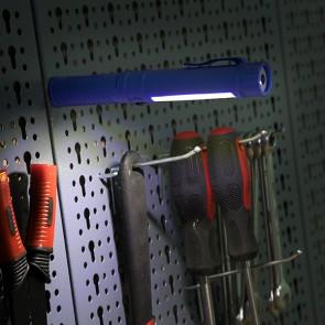 Torcia LED Magnetica