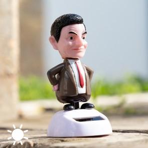 Mr. Bean ad Energia Solare con Movimento