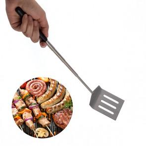 Mini Spatola Estensibile per Barbecue e Padella