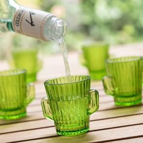 Bicchiere da Cicchetto Cactus