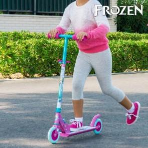 Monopattino Frozen (2 ruote)