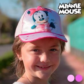 Cappello per Bambini Minnie Mouse