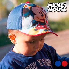Berretto per Bambini Mickey Mouse